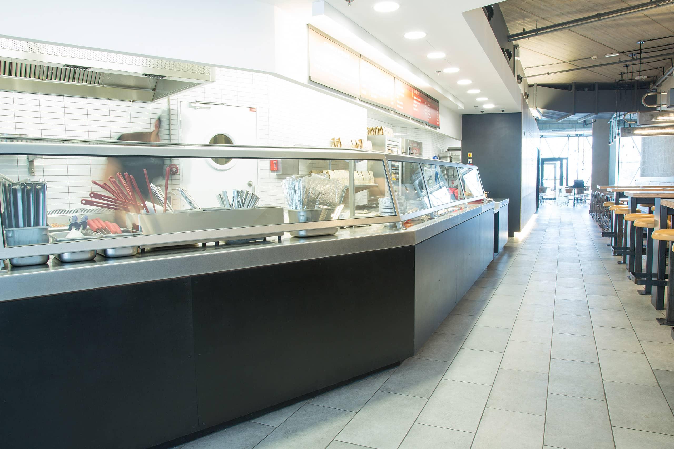 Richlite Restaurants Black Diamond R50 Chipolte 30