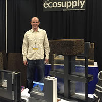 Eco Supply Exhibits